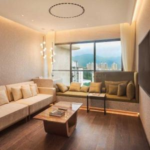 Gallery Cover Image of 4116 Sq.ft 5 BHK Apartment for buy in Marathon Monte Carlo, Mulund West for 80000000