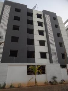 Gallery Cover Image of 1210 Sq.ft 2 BHK Apartment for buy in Chintalakunta for 4585000