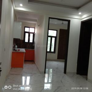 Gallery Cover Image of 1230 Sq.ft 2 BHK Independent Floor for rent in Chhattarpur for 15000