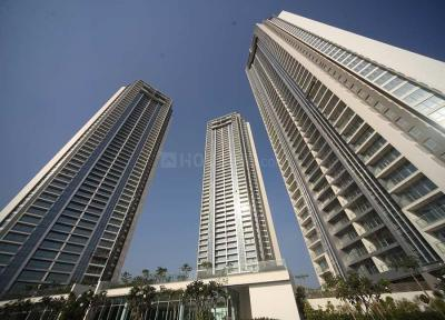 Gallery Cover Image of 1785 Sq.ft 3 BHK Apartment for rent in Goregaon East for 95000