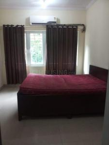 Gallery Cover Image of 700 Sq.ft 2 BHK Independent Floor for rent in Royal Palms Ruby Isle, Goregaon East for 31000