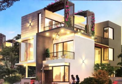 Gallery Cover Image of 2830 Sq.ft 4 BHK Villa for buy in Balaji Elegancia, Kompally for 23300000
