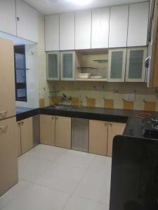 Gallery Cover Image of 610 Sq.ft 1 BHK Apartment for rent in Worli for 65000