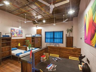 Bedroom Image of Zolo Homestel in Siruseri