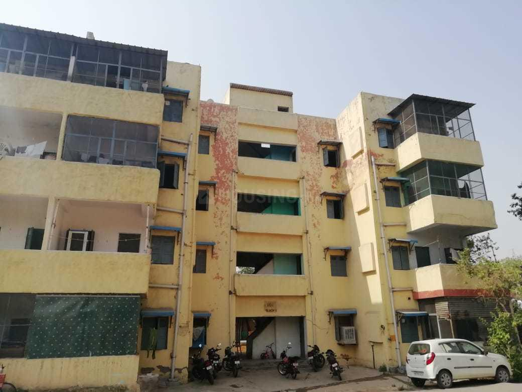 Building Image of 500 Sq.ft 1 BHK Apartment for rent in Tughlakabad for 2400