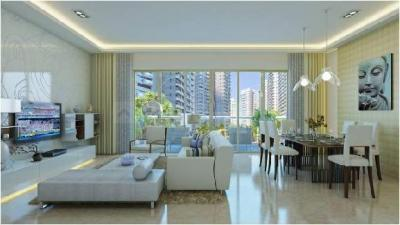 Gallery Cover Image of 1093 Sq.ft 3 BHK Apartment for buy in Emerald Isle Phase II, Powai for 35000000