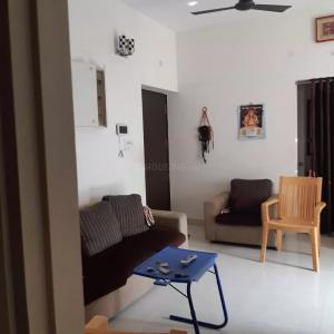 Gallery Cover Image of 713 Sq.ft 2 BHK Apartment for rent in Thirumudivakkam for 12000
