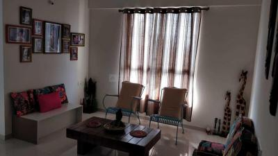 Gallery Cover Image of 600 Sq.ft 1 BHK Apartment for rent in Mohammed Wadi for 15000