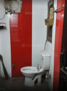 Bathroom Image of Ganpati PG For Girls in Sheikh Sarai