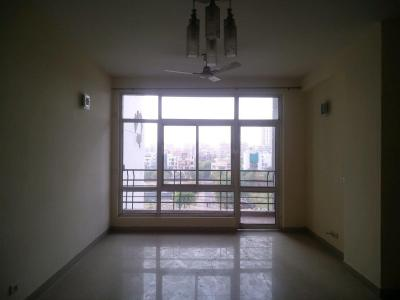 Gallery Cover Image of 1650 Sq.ft 3 BHK Apartment for rent in Sector 93B for 26000