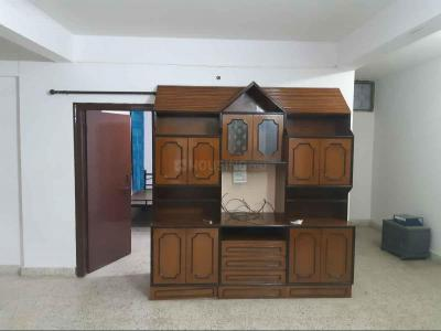 Gallery Cover Image of 1450 Sq.ft 3 BHK Apartment for rent in SNS Arcade, Murugeshpalya for 29000