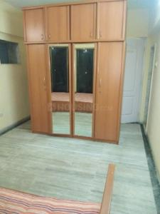 Gallery Cover Image of 925 Sq.ft 2 BHK Apartment for rent in Jewel Towers, Santacruz East for 39800