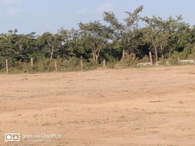 Gallery Cover Image of  Sq.ft Residential Plot for buy in Tukkuguda for 240000