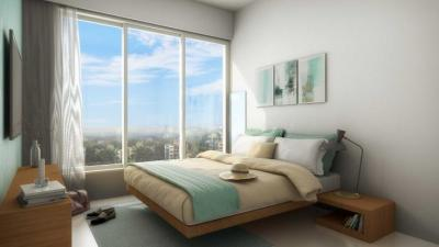 Gallery Cover Image of 632 Sq.ft 1 BHK Apartment for buy in Marathon Eminence, Mulund West for 10500000
