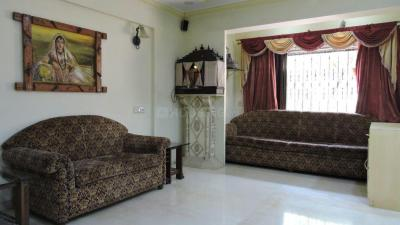 Gallery Cover Image of 1480 Sq.ft 4 BHK Apartment for rent in Parel for 115000