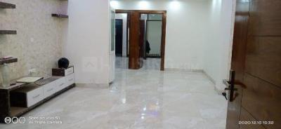 Gallery Cover Image of 1500 Sq.ft 3 BHK Independent Floor for buy in Niti Khand for 8500000