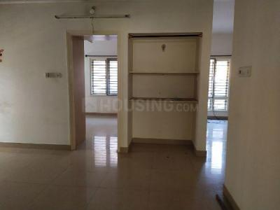 Gallery Cover Image of 1200 Sq.ft 2 BHK Apartment for rent in Jogupalya for 30000