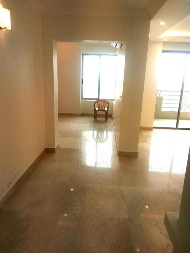 Living Room Image of 3000 Sq.ft 4 BHK Apartment for rent in DLF Phase 1 for 80000