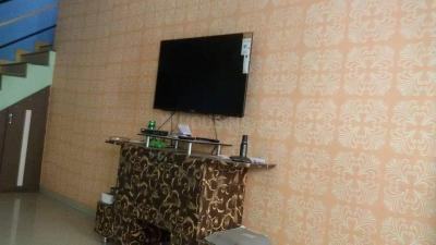 Gallery Cover Image of 500 Sq.ft 2 BHK Apartment for buy in Saraspur for 6600000