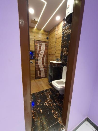 Bathroom Image of PG 6057543 Karampura in Karampura