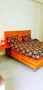 Bedroom Image of Cloudnine Home in Sector 38