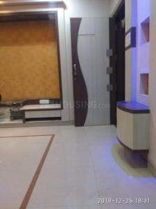 Gallery Cover Image of 650 Sq.ft 1 BHK Independent House for rent in Greater Khanda for 9500