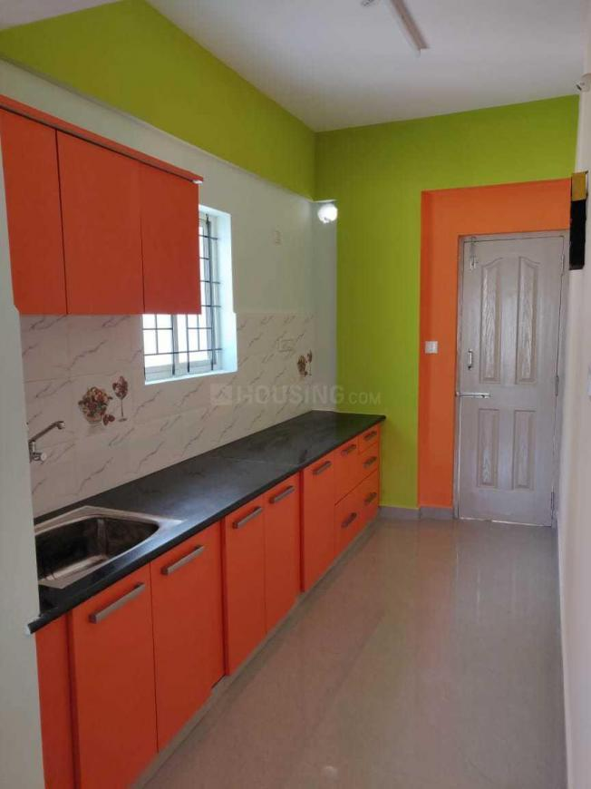 Kitchen Image of 1100 Sq.ft 2 BHK Apartment for rent in J. P. Nagar for 22000