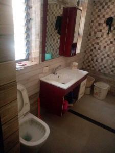 Bathroom Image of PG 4194176 Girgaon in Girgaon