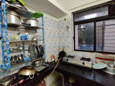 Kitchen Image of Om Sai Property in Powai