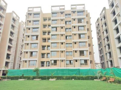 Gallery Cover Image of 1125 Sq.ft 2 BHK Apartment for buy in Zundal for 3040000