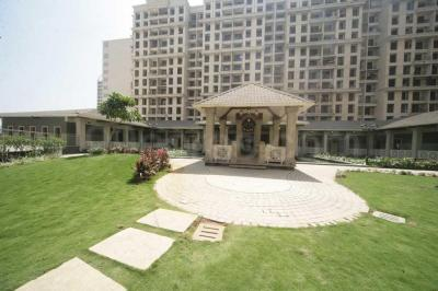 Gallery Cover Image of 1060 Sq.ft 2 BHK Apartment for rent in Kharghar for 19500