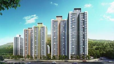 Gallery Cover Image of 600 Sq.ft 1 BHK Apartment for buy in Panvel for 4500000
