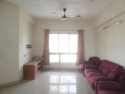 Gallery Cover Image of 1775 Sq.ft 3 BHK Apartment for rent in Seawoods for 55000