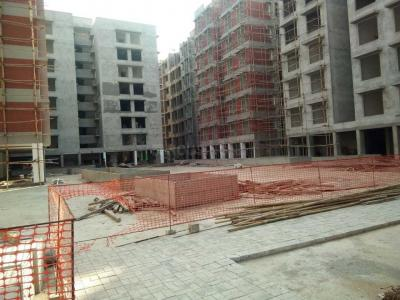 Gallery Cover Image of 1850 Sq.ft 3 BHK Apartment for buy in Deep Indraprasth Greens, Jodhpur for 10545000