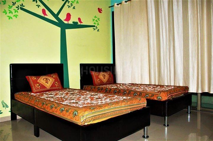 Bedroom Image of Riddhi Siddhi Property in Andheri East