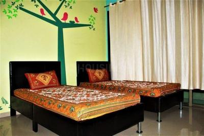 Bedroom Image of Riddhi Siddhi Property in Andheri East