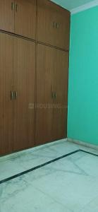 Gallery Cover Image of 1100 Sq.ft 2 BHK Apartment for rent in RWA Jasola Sector 8 SFS Flat, Jasola for 25500
