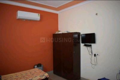 Bedroom Image of Harry PG in Sector 48
