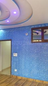 Gallery Cover Image of 1000 Sq.ft 3 BHK Independent Floor for rent in Bindapur for 18500