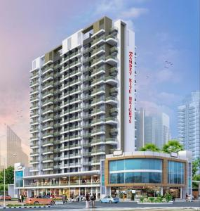 Gallery Cover Image of 675 Sq.ft 1 BHK Apartment for buy in Shree Ramdev Ritu Heights, Mira Road East for 5163750