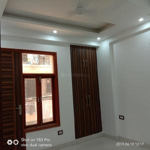 Gallery Cover Image of 1250 Sq.ft 2 BHK Independent Floor for rent in Chhattarpur for 15000