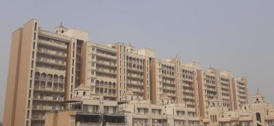 Gallery Cover Image of 1285 Sq.ft 2 BHK Apartment for buy in Kundli for 3200000