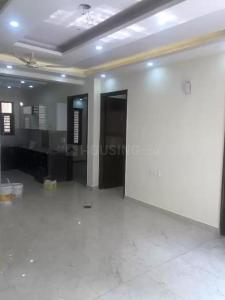 Gallery Cover Image of 2000 Sq.ft 3 BHK Independent Floor for buy in Sector 42 for 7100000