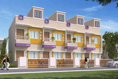 Gallery Cover Image of 920 Sq.ft 2 BHK Independent House for buy in Ratnappa Kumbhar Nagar for 3000000