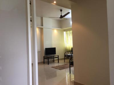 Gallery Cover Image of 1020 Sq.ft 2 BHK Apartment for rent in Powai for 50000