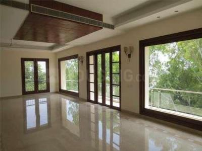 Gallery Cover Image of 3800 Sq.ft 4 BHK Apartment for rent in Sushant Lok I for 85000