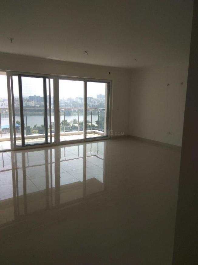 Living Room Image of 1984 Sq.ft 3 BHK Apartment for rent in Harlur for 48500