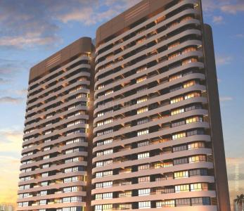 Gallery Cover Image of 1123 Sq.ft 2 BHK Apartment for buy in Hadapsar for 8700000