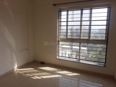 Gallery Cover Image of 1050 Sq.ft 2 BHK Apartment for rent in 5 Star Royal Entrada, Wakad for 16700