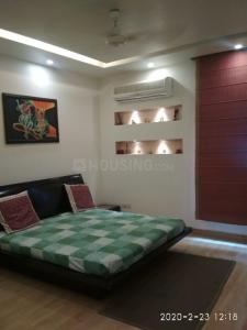 Gallery Cover Image of 1800 Sq.ft 3 BHK Villa for rent in Sector 15A for 50000